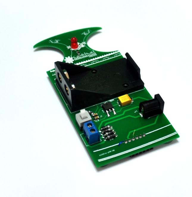 الحقيبة التعليمية khanjar programing kit  (6)